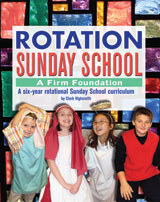 Rotation Cover